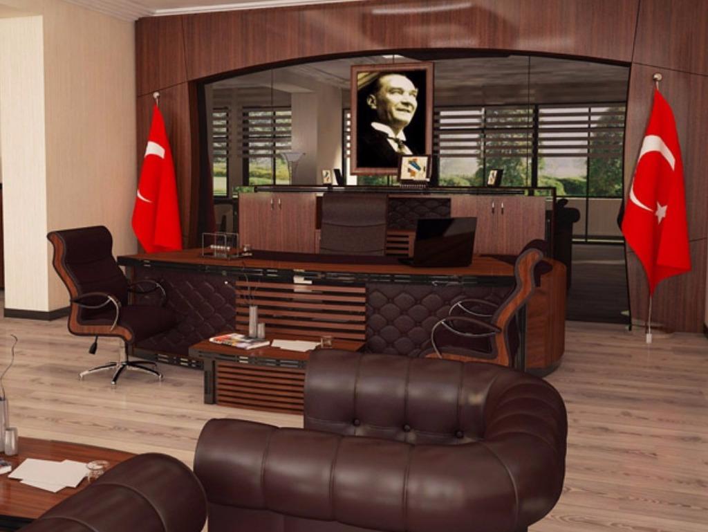 Valilik-Ankara