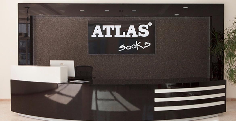 Atlas çorap - Ofis Mobilyaları