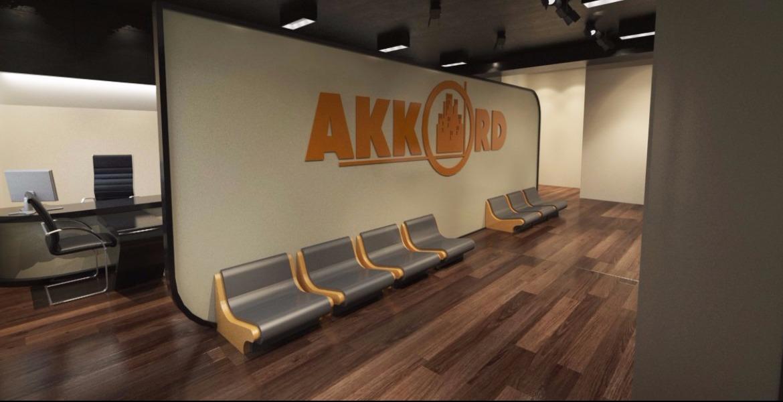 Akkord - Azerbaycan - Ofis Mobilyası