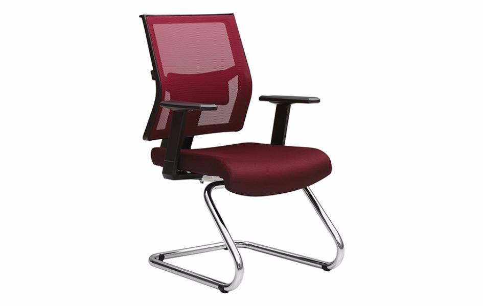 Reflex sabit kollu - fileli misafir koltuk- u ayaklı