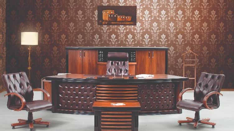 Normal Ofis Mobilyasıyla VIP Ofis Mobilyasının Farkı Nedir?