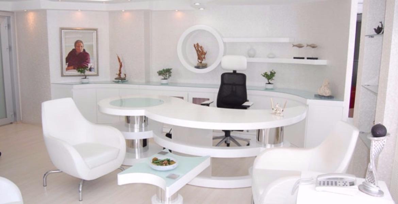 Atlı inşaat - Edirne - Ofis Mobilyası