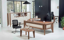DTY Posh Executive Office Furniture