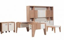 DTY Terra Executive Office Furniture