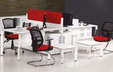 Electro 2-way Office Desk