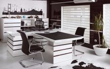Galaxi Ru Vip Executive office Furnitures