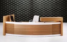 Gop reception desk