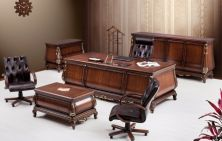 Majeste Classic Executive office Furniture