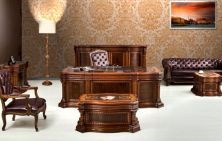 Olden Classic Executive Office Furniture