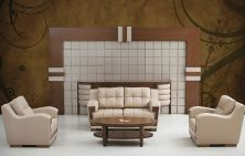 Orion Office Sofa Set