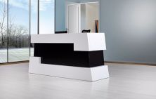 Puzle reception desk