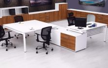Rio Chef Meeting Single Desk