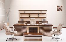 Sfenks Executive Office Furnitures