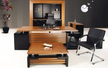 Smart Executive Office Furnitures