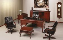 Solem ExecutivevOffice Furniture