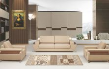 Steps Office Sofa Set