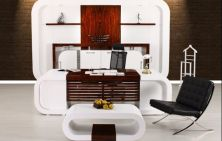 Zero Executive Office Furnitures