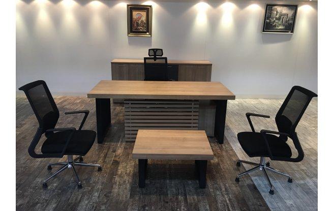 Bien Melamin Ofis Yönetici Takımı